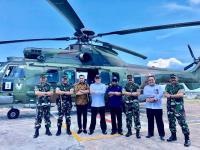 Menyangkut Kedaulatan, FIR Natuna Wajib Dikuasai Indonesia