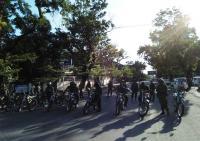 Massa Paslon di Makassar Memanas, Ribuan Petugas Gabungan Dikerahkan