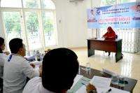 Perindo Mulai Penjaringan Bakal Caleg di Sumatera Utara
