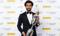 Salah Harap Bukan Pesepakbola Mesir Terakhir yang Raih Pemain Terbaik Versi PFA