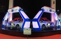 Juara dan Runner Up Indonesia Idol dapat Hadiah Mitsubishi Xpander