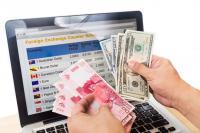 Menko Darmin Prediksi Rupiah Tak Akan Kembali ke Rp13.500 USD