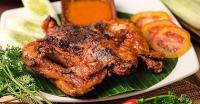 Mau Makan Apa Malam Ini? Yuk Bikin Ayam Bakar Padang atau Ayam Bakar Taliwang
