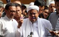 Satu Tahun Berlalu, Bagaimana Perkembangan Kasus Chat Habib Rizieq-Firza
