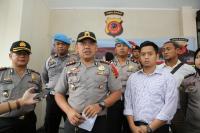 Polisi Tangkap Pembunuh Pelajar di Bogor