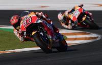 Puig: Motor Honda Musim Ini Lebih Kompetitif ketimbang Sebelumnya