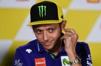 Rossi Kecewa Gagal Naik Podium di MotoGP Amerika Serikat 2018