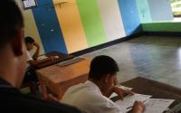 Tersangkut Pidana, 3 Pelajar Ujian Nasional di Dalam Lapas