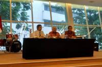 Indonesia Akan Berbagi Pengalaman Implementasi Wasatiyyat Islam dengan Ulama Dunia