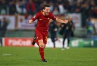 Florenzi: Roma Masih Miliki Peluang Lolos ke Final Liga Champions 2017-2018!