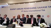 Astra International Angkat Mantan Menteri Keuangan Jadi Komisaris