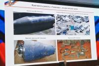 Keuntungan Rusia & Suriah Peroleh Rudal Tomahawk Milik AS