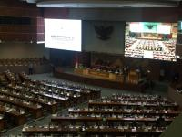 DPR Resmi Sahkan UU ASEAN Framework Agreement Services
