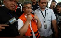 KPK Diminta Usut Keterlibatan Pihak Lain di Kasus Suap Akil Mochtar