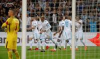 Marseille Hajar Salzburg 2 Gol Tanpa Balas