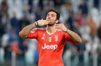 Pencapaian Buffon Selama 17 Musim Bela Juventus