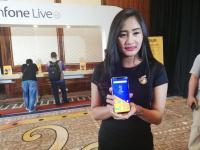 Asus Bawa Nostalgia Zenfone 5 dengan Teknologi Lebih Cangggih