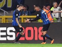 Syarat Inter Milan Lolos ke Liga Champions 2018-2019