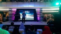 Pamer <i>All New</i> Ertiga, Suzuki Dapat Respon Positif di Jawa Tengah