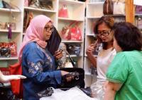 Ternyata 3 Barang Ini yang Paling Diincar saat Datang ke Bazaar Fashion Ramadan