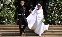 Souvenir Pernikahan Pangeran Harry - Meghan Markle Dilelang, Harganya Sampai Rp8 Juta