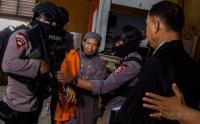 Kemenkumham Rancang Pengamanan Sidang Vonis Aman Abdurrahman