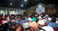 Gelar Buka Puasa Bersama, Koster Ajak Bangun Kebersamaan Membangun Bali