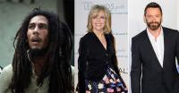Sederet Selebriti yang Pernah Terserang Kanker Kulit, Bob Marley hingga Hugh Jackman