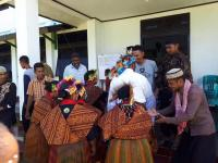Muslim di Tanah Papua Jaga Keamanan Ibadah Umat Nasrani sebagai Wujud Kerukunan Beragama