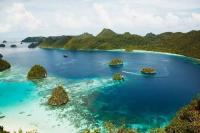 Pulau Moyo di Sumbawa, Surga Kecil yang Pernah Jadi Tempat Singgah Lady Diana