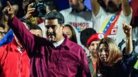 Balas Sanksi, Venezuela Usir Dua Diplomat Tinggi AS