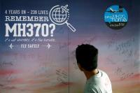 Pencarian MH370 oleh Ocean Infinity Akan Berakhir Pekan Depan