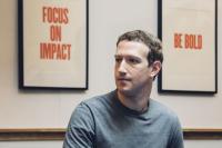 Mark Zuckerberg Bikin Dewan Sidang Eropa Kecewa Terkait Kebocoran Data