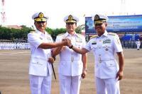 Rekam Jejak Laksdya Siwi Sukma Adji, Pengganti KSAL Laksamana Ade Supandi