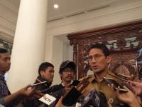 Fokus Kejar WTP, Sandi Tunda Perombakan Pejabat SKPD