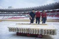 INASGOC Antisipasi Keamanan Pembukaan Asian Games 2018