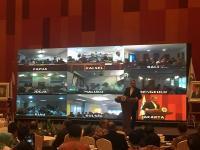Luncurkan Akademi 4.0, Mendes PDTT Berikan Kursus lewat Video Conference