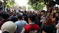Polisi Gelar Pra Rekonstruksi Kasus Pembunuhan Bocah Dalam Karung