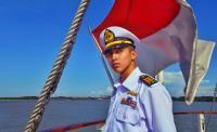 Vadi Akbar Pamer Kecanggihan Alutsista Tanah Air lewat Video Klip Terbaru