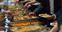 Ini Sajian Buffet Iftar Mewah di Restoran Hotel Terbaik di Jakarta
