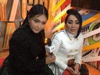SNG Juarai The Next Boy Girl Band Season 2, Denada dan Dewi Gita Tidak Kecewa