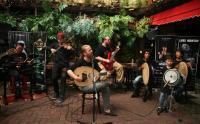 Pendiri Grup Musik Debu Meninggal Dunia