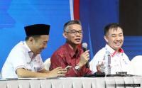 KPU Persilakan PKPU Larangan Eks Napi Korupsi Nyaleg Digugat ke MA