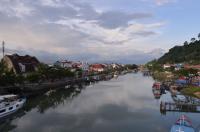 <i>Yuk Ngabuburit</i> di Kota Bersejarah di Padang