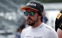 Alonso Sebut Mobil McLaren Alami Perkembangan