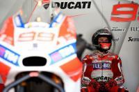 Lorenzo Jadi Salah Satu Alasan Stoner Tinggalkan Ducati