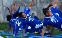 Setelah Persipura & PSM, Persib Ingin Jungkalkan Bali United