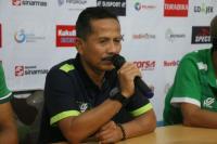 PSMS Medan Siap Lanjutkan Tren Kemenangan Kandang saat Hadapi Arema FC