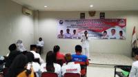 Resmi Dilantik, Komando Perindo Jateng Siap Menangkan Pemilu 2019