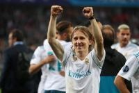 Modric Sebut Prestasi Madrid di Liga Champions Akan Menjadi Sejarah